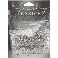 Jewelry Basics Metal Findings 300/Pkg NOTM150154