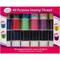 Designer's Choice All Purpose Sewing Thread NOTM338625