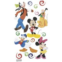 Disney Dimensional Stickers NOTM265022