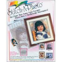 Stitch-A-Photo NOTM072260