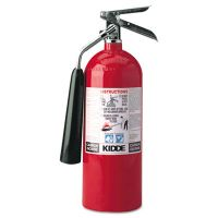 Kidde ProLine 5 CO2 Fire Extinguisher, 5lb, 5-B:C KID466180