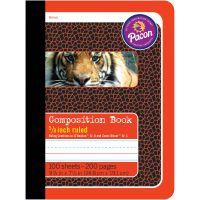 "Pacon Composition Books 9.75""X7.5"" 100 Sheets NOTM395093"
