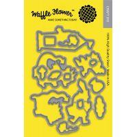 Waffle Flower Die NOTM322466
