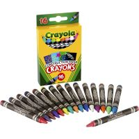 Crayola Construction Paper Crayons CYO525817