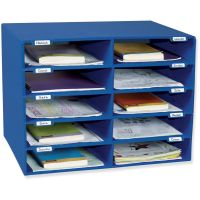 Classroom Keepers 10-Slot Mailbox PAC001309
