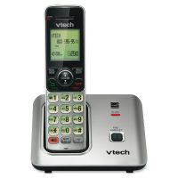 Vtech CS6619 Cordless Phone - 1.90 GHz - DECT 6.0 IGRMRC2393