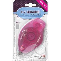 Scrapbook Adhesives E-Z Squares Dispenser NOTM049713