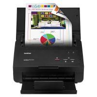 Brother ADS-2000E Desktop Scanner with Duplex, 600 x 600 dpi, 50 Sheet ADF BRTADS2000E