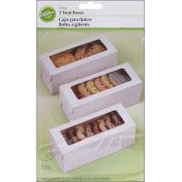 Rectangle Boxes NOTM490235