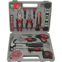 Genuine Joe 42 Piece Tool Kit with Case GJO11963