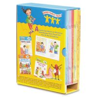Scholastic Word Family Tales Teaching Guide, Grades Pre K-2, Softcover, 16 Pages SHS054506774X