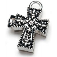Prayer Box Metal Charm 1/Pkg NOTM493787
