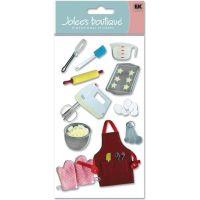 Jolee's Boutique Dimensional Stickers NOTM351530