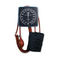 Medline Wall-mount Aneroid Sphygmomanometer MIIMDS9400LF