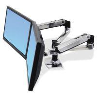 Ergotron 45-245-026 Mounting Arm for Flat Panel Display SYNX2593547