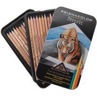 Prismacolor Watercolor Pencils 24/Pkg NOTM451550