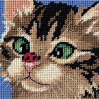 Mini Needlepoint Kit NOTM273308