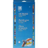 Oil Pastels NOTM240932