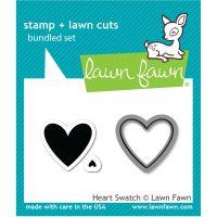 Lawn Fawn Stamp & Die Set NOTM486056