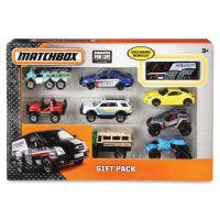 Matchbox Mattel Gift Pack Collectible Set MTTX7111