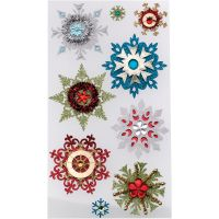 Jolee's Christmas Stickers NOTM242980