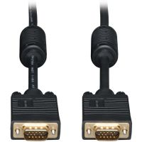 Tripp Lite VGA Coax Monitor Cable, High Resolution cable with RGB coax SYNX2263910