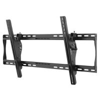 """Peerless ST660 SmartMount Universal Tilt Wall Mount for 39"""" to 80"""" Displays - Security Models SYNX438501"""