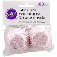 Mini Baking Cups NOTM154071