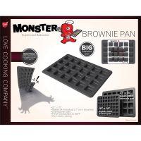 Monster Brownie Pan NOTM435725