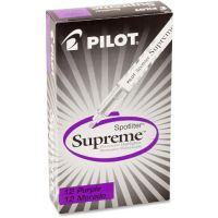 Pilot Spotliter Supreme Liquid Highlighters PIL16006