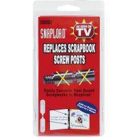 Snapload Retrofit Kit For Post Bound Albums NOTM285480