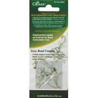 Kantan Couture Bead Embroidery Tool Needle Refill NOTM016149