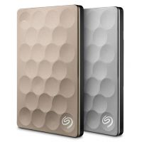 Seagate Backup Plus Ultra Slim 1 TB Portable External Hard Drive SYNX4472302