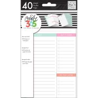 Create 365 Mini Planner Fill Paper NOTM336273