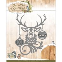 Find It Trading Precious Marieke The Nature Of Christmas Die NOTM058106
