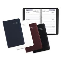 AT-A-GLANCE DayMinder Academic Weekly Planner, 4 7/8 x 8, Assorted, 2018-2019 AAGAY4110