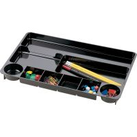 OIC Nine Compartment Drawer Organizer Tray OIC21302