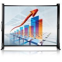 "Epson ES1000 Manual Projection Screen - 50"" - 4:3, 16:9 SYNX3059630"