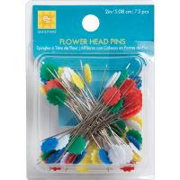 Flower Head Pins NOTM083550
