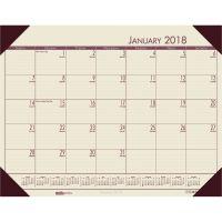 House of Doolittle EcoTones Monthly Desk Pad Calendar HOD12443