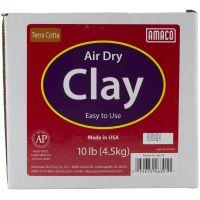 Air-Dry Modeling Clay 10lb NOTM428354