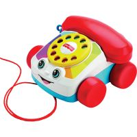 Fisher-Price Chatter Telephone Phone Toy FIPFGW66