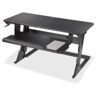 3M Precision Standing Desk MMMSD60B