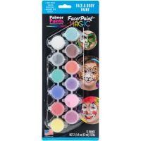 Face & Body Paint Pots NOTM134653