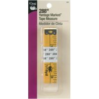Yardage Marked Tape Measure NOTM083926
