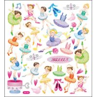 Multicolored Stickers NOTM129899