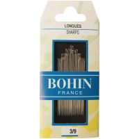 Bohin Sharps Hand Needles NOTM072241