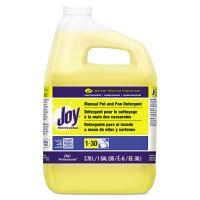 Joy Dishwashing Liquid, Lemon, One Gallon Bottle PGC57447EA