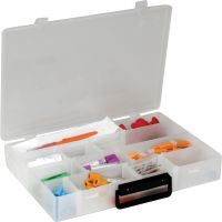 Infinite Divider Systems Flambeau Inc Infinite Divider Sys. Box with Handle FLMFIDS118992