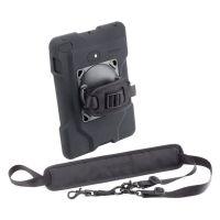 Kensington SecureBack K67832WW Carrying Case iPad - Black SYNX3947817